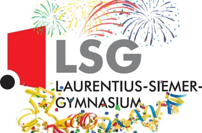 lsg logo silvester