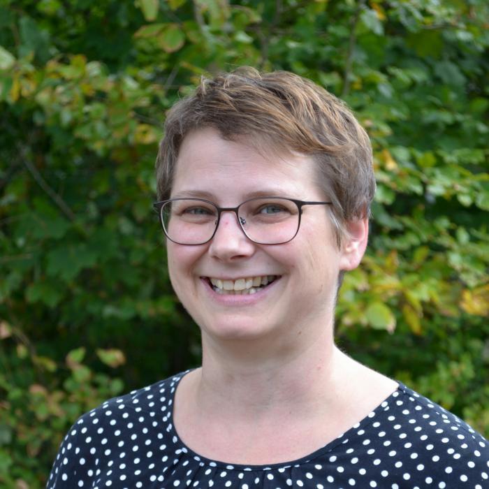 Frau Logemann