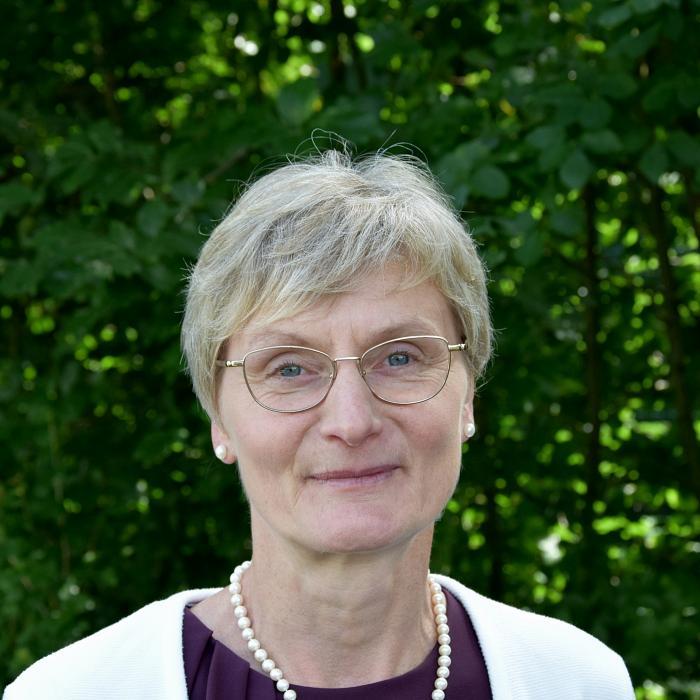 Frau Bockhorst