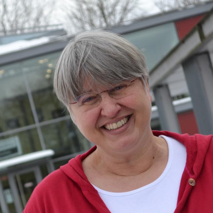 Frau Möhlmann