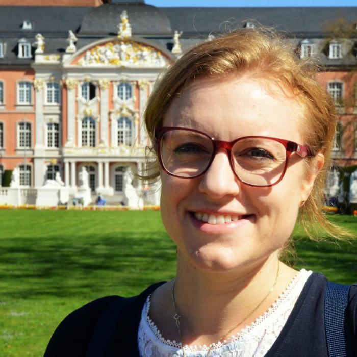 Frau Niehoff